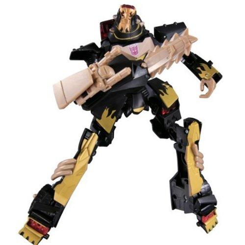 Transformers 83868 - Figura decorativa, diseño de animales, multicolor