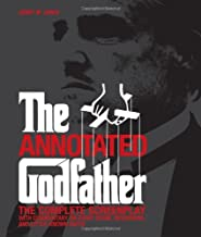 Annotated Godfather: The Complete Screenplay
