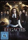 Legacies - 1. Staffel...