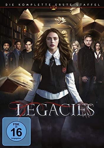 Legacies - 1. Staffel