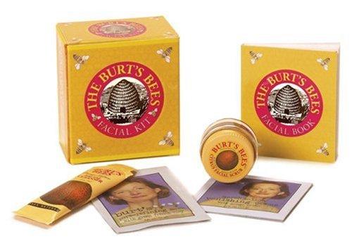 Price comparison product image Burts Bees Facial Kit (Mega Mini)