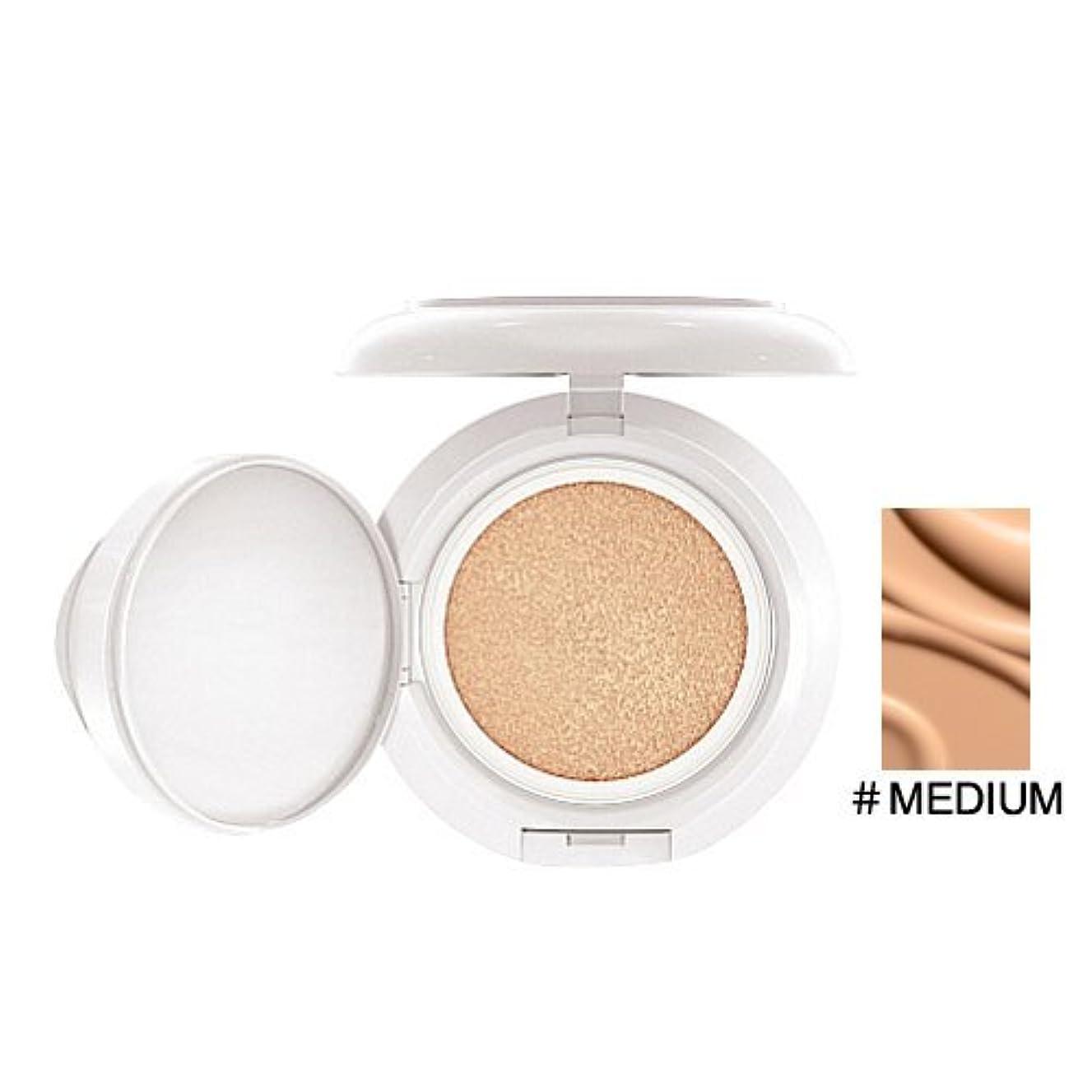 役に立たない香り扇動するマック MAC ライトフル C SPF50 クイック フィニッシュ コンパクト #MEDIUM [並行輸入品]