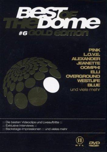Vol. 6 (Gold Edition)