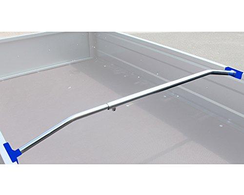 Bügel für Planen, Aluminium Verstellbar von 1400mm auf 210