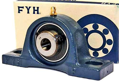 VXB Bearing UCP204-12 3 4 Cheap 55% OFF mail order specialty store Mounted Block Bearings Pillow