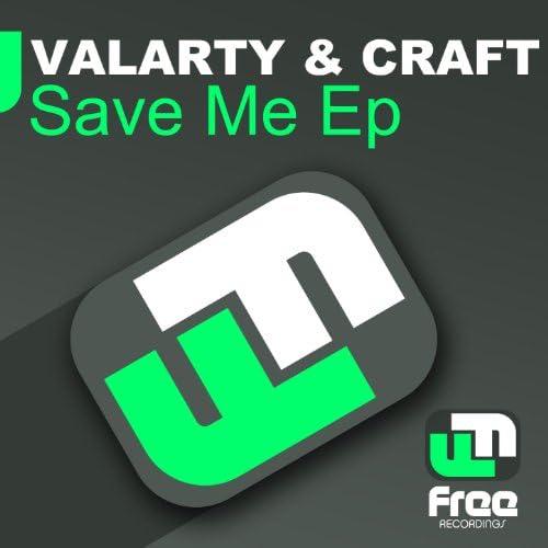 Valarty & craft
