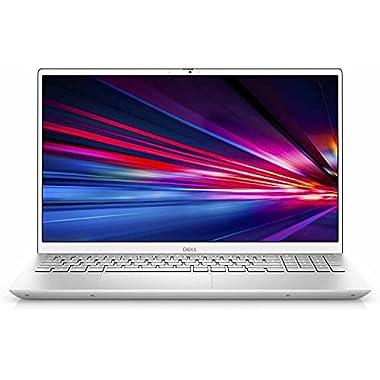 Dell Inspiron 15 7501 Laptop, 15.6″ FHD (1920 x 1080) Touchscreen, Intel Core 10th Gen i7-10750H, 16GB RAM, 512GB SSD, n Vidia GeForce GTX 1650, Webcam, Windows 10 Home 64 bits (Renewed)