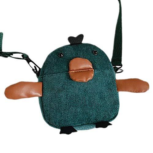 Mochila Guarderia Forma Mochila Bebe Encantador Mochila Bebe Guarderia Regalos Personalizados Bebe Mochila Tela Green