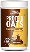 Ripped Up Nutrition Protein Oats - 1 Kg
