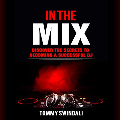 In the Mix cover art