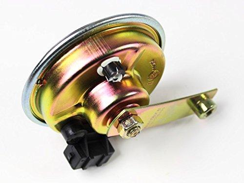 1199500400 T4 T5 Signalhorn Hupe 12 Volt 110 db Extrem Laut Eintragungsfrei NEU