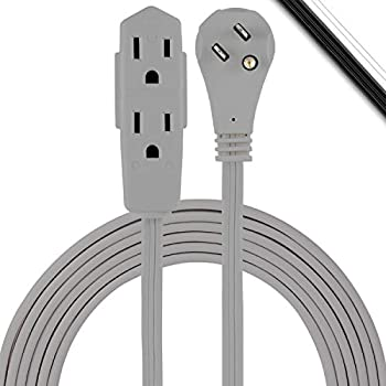 indoor extension cord 15ft