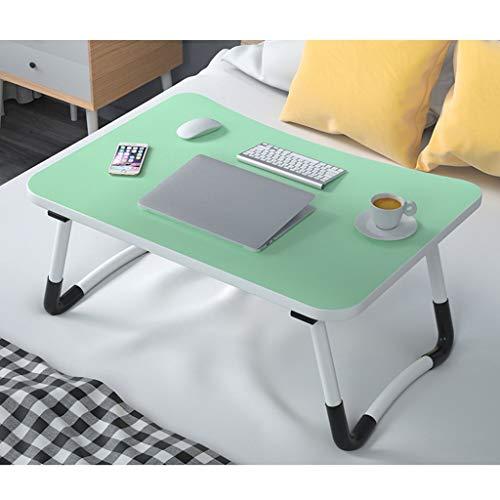 LDG Laptop-bedtafel inklapbare mobiele telefoon notitieboek lui slaapkamer nachtkastje de universiteit slaapzaal Artefakt klein bureau