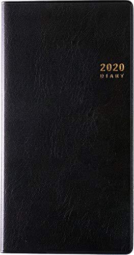 高橋書店『2020年版1月始まりニューダイアリー8』