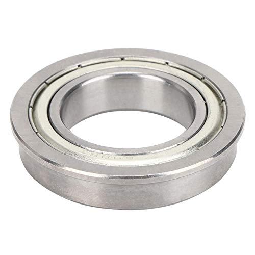 Rodamiento de bolas de ranura profunda Accesorios mecánicos Rodamiento de brida de rodamiento de usos múltiples para electrodomésticos(F6905ZZ)