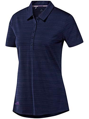 adidas Microdot Polo Shirt, Azul (Azul Navy Dp5911), X-Small (Tamaño del Fabricante:XS)...