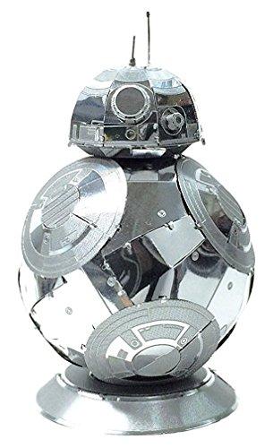 メタリックナノパズル スター・ウォーズ フォースの覚醒 BB-8