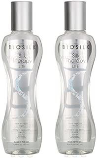 Best biosilk silk therapy original 12 oz Reviews