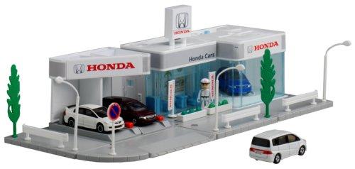 Tomica Town - Honda Cars