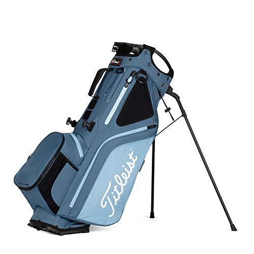 Titleist - Hybrid 5 Golf Bag - Storm/Sky