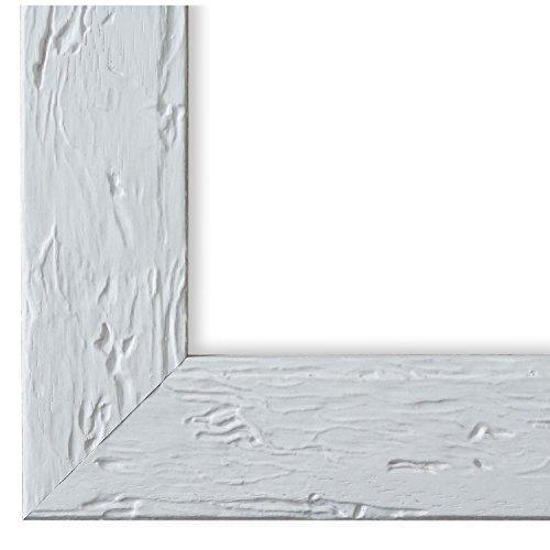 Online Galerie Bingold Bilderrahmen Parma Weiß 3,9 - Über 500 Varianten zur Auswahl - alle...