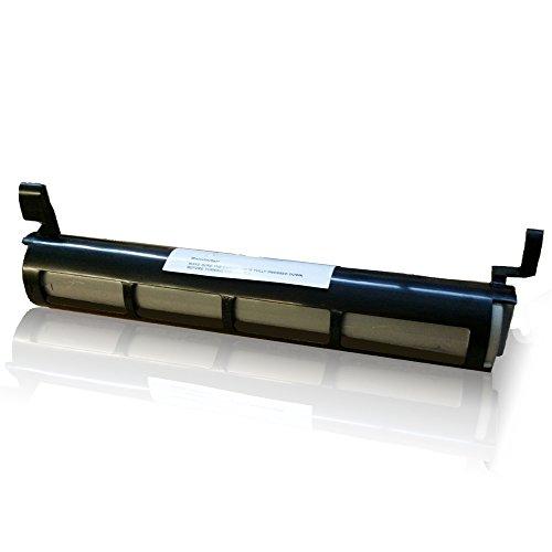kompatible Tonerkartusche - 2.000 Seiten - für Panasonic KX-MB2025 KX-MB2030 KX-MB2030G-W KX-MB2035 KX-MB2061 Black Schwarz KX-FAT411X KXFAT411X - Eco Pro Serie
