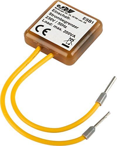 eQ-3 130366 Einschalt-Strombegrenzer