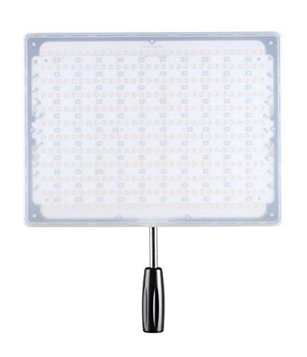 Yongnuo YN-600 RGB Lampe (3200K-5500K) Schwarz
