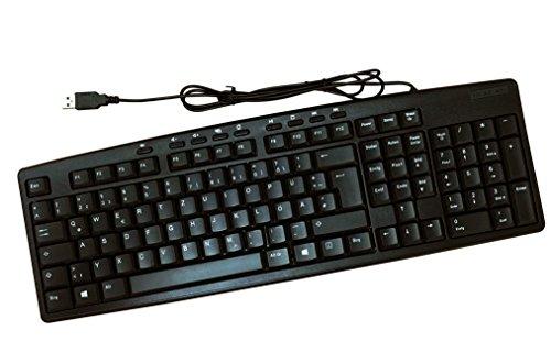 roline 17031193 tastatur und mausablage