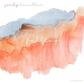 Falling (feat. Tyler Simmons)