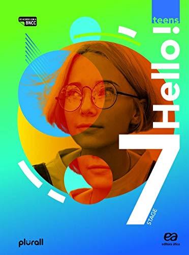 Hello! Teens - 7º ano