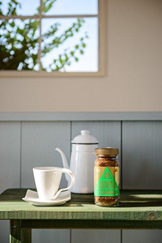 オーガニックマウンテン有機インスタントコーヒー100g