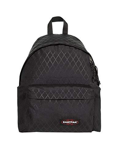 Eastpak EK62055V rugzak, nylon, zwart, motief: dames, 300 mm, 180 mm