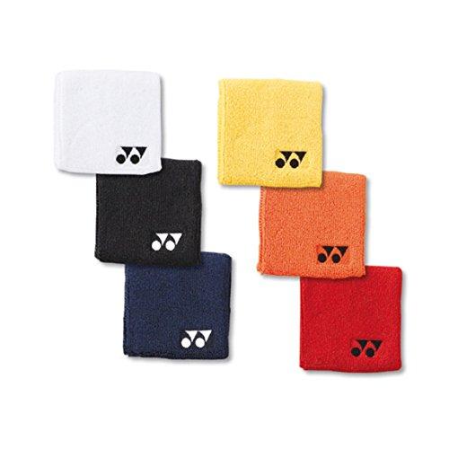 Yonex AC 489 EX Badminton Wrist Sweatband Pack of 2