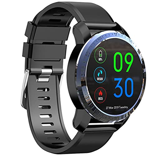 4G Smart Watch Kospet Optimus 1.39 Pulgadas GPS Deportes SmartWatch Teléfono Android Bluetooth 4 Monitor de Ritmo cardítico Podómetro SmartWatch,B,2+16G