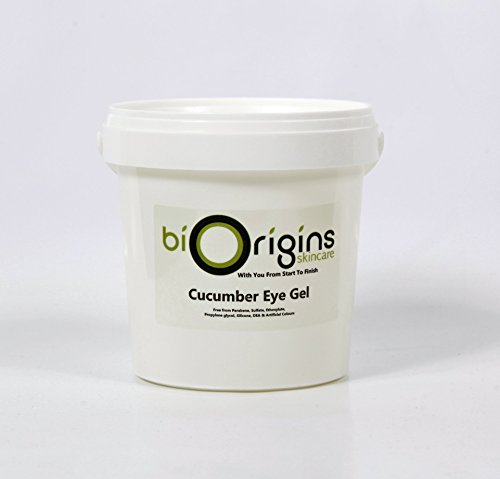 Œil Gel Concombre - Skincare Botanique Base -1Kg