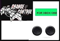 NG オリジナル XBOX ONE コントローラー用 RG 可動域アップ アシストキャップ 二個入り 簡易パッケージ アシストキャップ Grips for Xbox one FOX KILLER CQC [並行輸入品]
