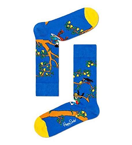Happy Socks Pippi Lemonade Tree Sock (36-40)