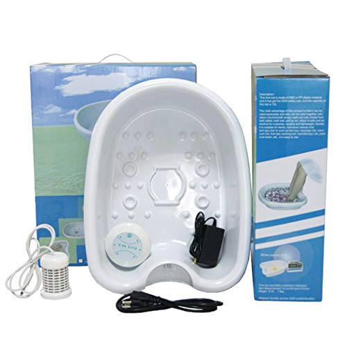 Dr.Lefran Detox Machine Cell Machine, Ionic Detox Foot Bath Cell Cleanse...