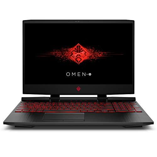 PC portable gamer HP