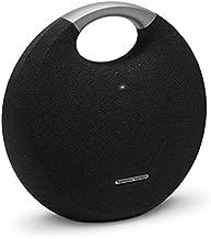 Harman Kardon Onyx Studio 5 Bluetooth Wireless Speaker (Onyx5) (Black)