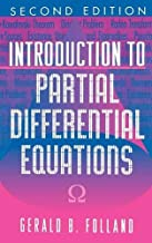 Introduction to Partial Differential Equations. Second Edition