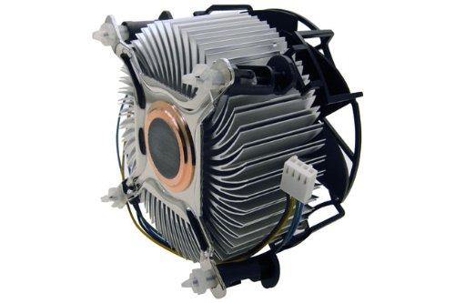 Ventilador de refrigeración–900–Procesador Intel Core i7Extreme Edition (Heavy Duty núcleo de cobre disipador de calor)