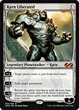 Magic: The Gathering - Karn Liberated - Ultimate Masters - Mythic