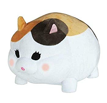 Thank You New Final Fantasy XIV Plush Doll Fat Cat Official Plush Doll Toy