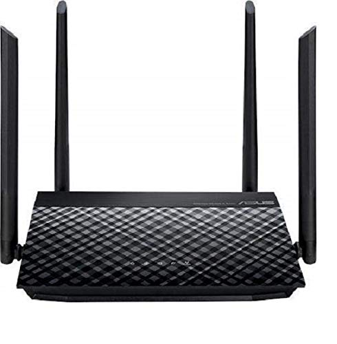 ASUS RT-N19 - Router WiFi N600 Mbps