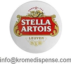 Krome Dispense Draft Beer Tower Medallion (Stella Artios)-C494