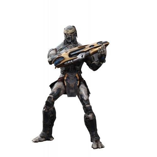 Hot Toys Avengers Figurine 1/6 Chitauri Footsoldier