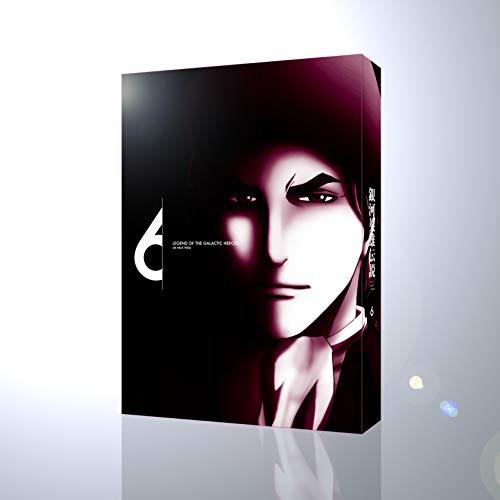 銀河英雄伝説 Die Neue These 第6巻(完全数量限定生産) [Blu-ray]