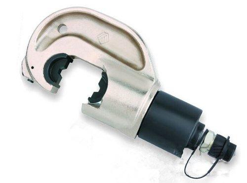 Gowe de sertissage hydraulique Tête de Compression unité hydraulique tête fendue de sertissage hydraulique gamme 16–400mm2 Outil à sertir